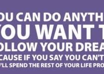 Dream Untuk Mendapat Penghasilan Lebih Longterm Dengan Sedikit Usaha