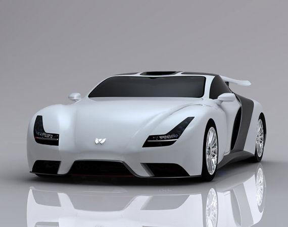 Website Cepat, Secepat  Bugatti Veyron Super Sport