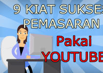 Contoh Video Marketing Untuk Jualan melalui Youtube