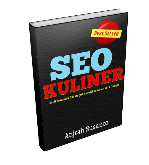 download ebook seo gratis, ebook seo anjrahweb SEO Kuliner