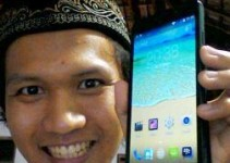 Review Hp Android Himax Polimer Octacore RAM 2 GB Camera 13 MP