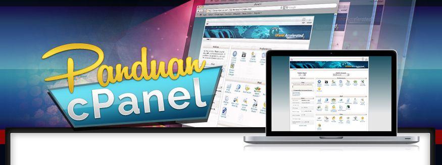 Tutorial Cpanel Hosting Panduan Cpanel Berbahasa Indonesia