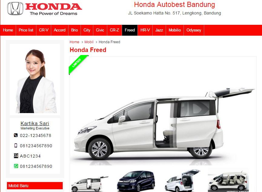 Jual Download Theme WordPress Untuk Dealer Mobil Website Jual beli Mobil Online