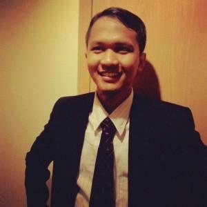 Foto internet marketer ganteng indonesia