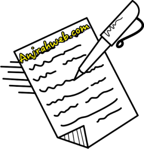 Langkah Cara Menulus Sales Letter Yang baik Untuk Landing page