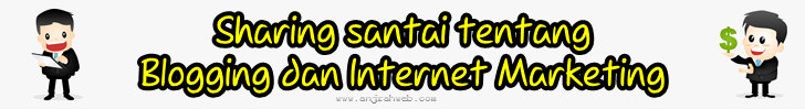 anjrah web indonesian internet marketer