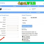 Review Theme Toko Online Wordpress Minimalis Untung Theme