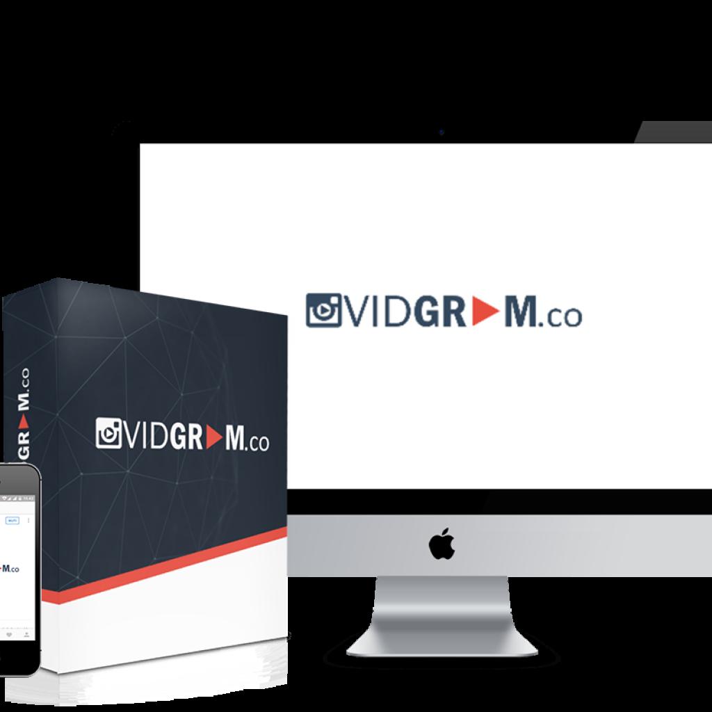 Cara Membuat Iklan Video yang Menarik Di Instagram dan Facebook dengan VidGram