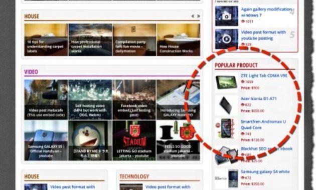 theme wordpress berita, wordpress theme untuk blog berita