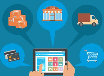 anjrah web jasa pembuatan toko online klaten