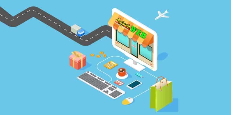 Jasa Web Toko Online dan Coaching Bisnis Online 7