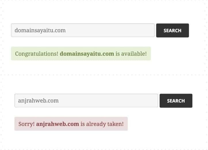 plugin cara mengecek domain masih aktif atau tidak