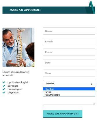 Theme wordpress cocok blog dokter membuat web puskesmas rumah sakit