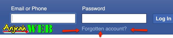3 Cara mengambil alih akun facebook yang di hack orang