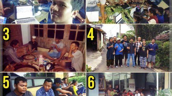 Sharing, Bagaimana Cara Memberdayakan Masyarakat Desa dengan Internet Marketing 1