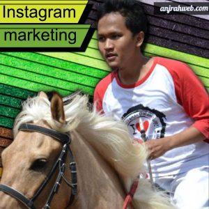 bagaimana cara jualan di instagram supaya laku