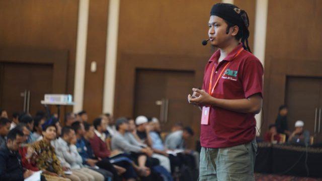 apa itu pengobatan PAZ mengapa orang ikut belajar paz al kasaw